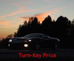 Turn-key Price Examples